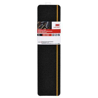 6 in. x 2 ft. Safety Walk Step and Reflective Tread Tape