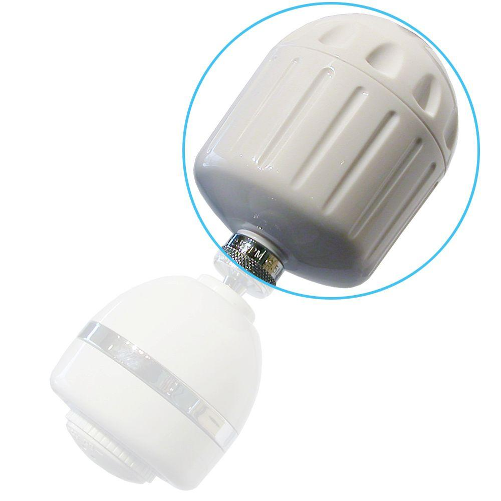 Sprite Showers High-Output Shower Filter-DISCONTINUED