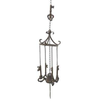 Cast Iron Wind Chime