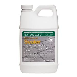 TileLab SurfaceGard 1/2 Gal. Penetrating Sealer