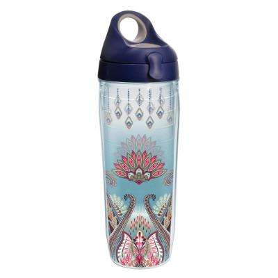 Zen 24 oz. Double Walled Insulated Water Bottle