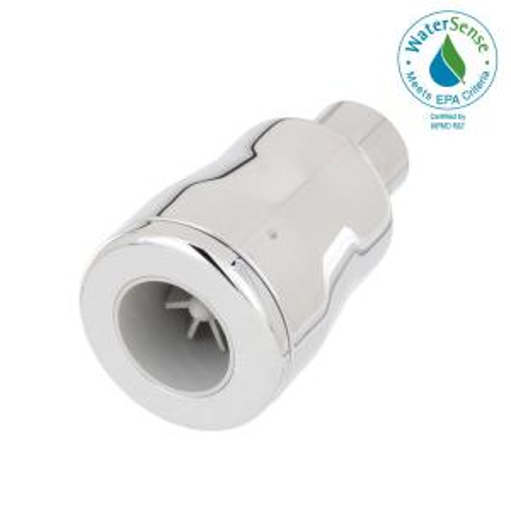 American Standard 8888075002 Easy Clean Showerhead Polished Chrome
