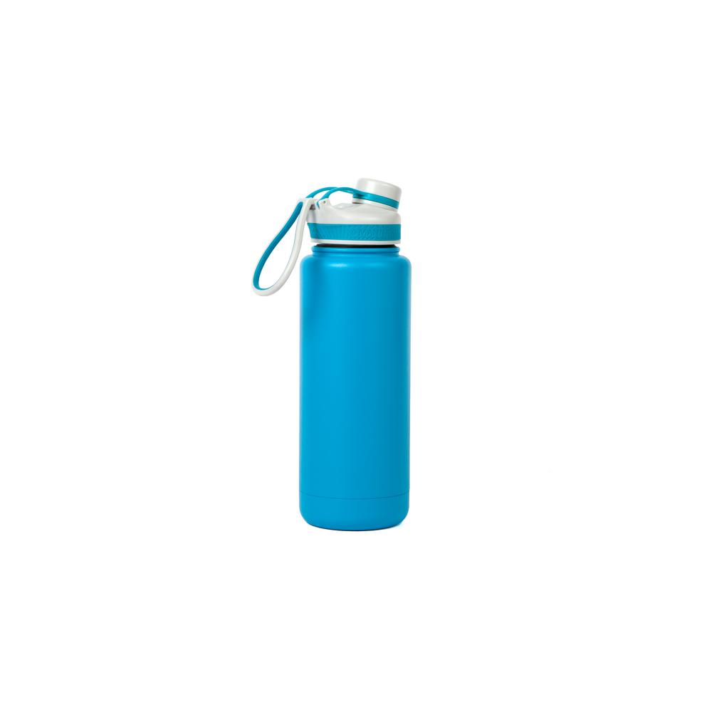 111ec39a9b Ranger Pro 40 oz. Teal Double Wall Stainless Steel Bottle. by Manna