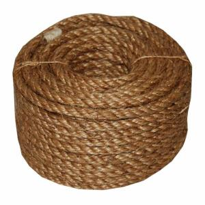 3/4 in. x 50 ft. 5 Star Manila Rope