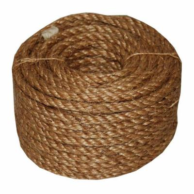 3/4 in. x 100 ft. 5 Star Manila Rope