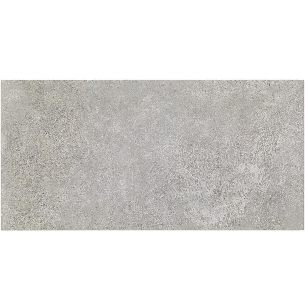 Ivy Hill Tile Malaga Light Gray 12 In