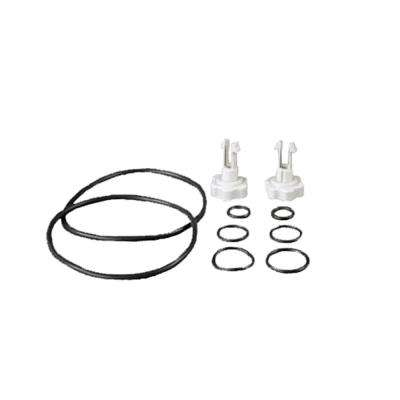 1500 GPH and Below Pool Filter Pump Replacement Seals (10-Piece per Pack)