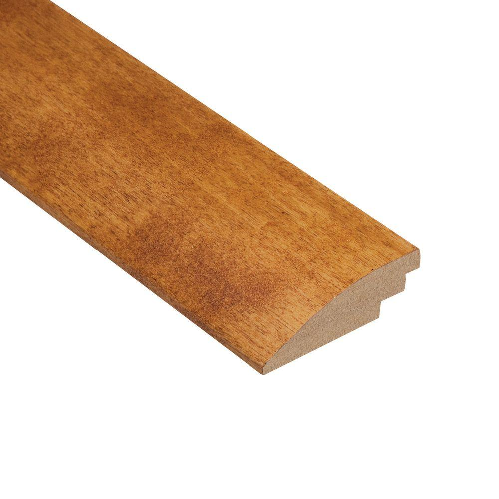 Maple Sedona 3/4 in. Thick x 2 in. Wide x 78