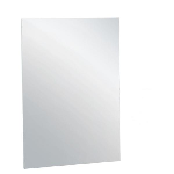 HD Wall Mirror Kit For Gym And Dance Studio 48 in. x 60 in. With Safety Backing