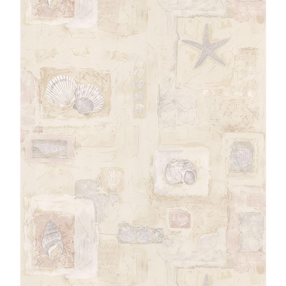 Sea Shell Wallpaper