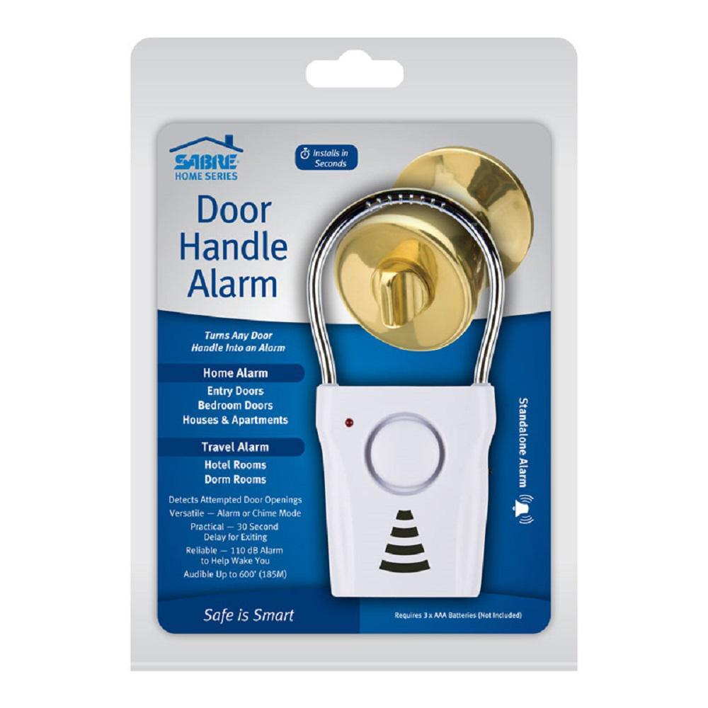 Wireless Door Handle Alarm