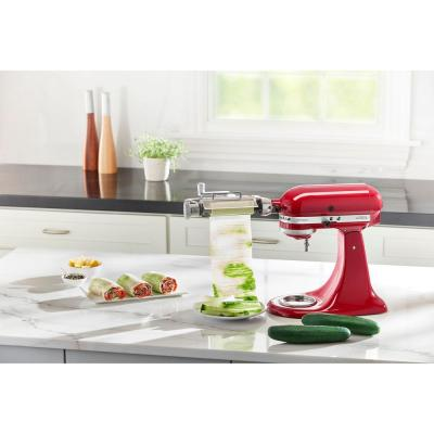 KitchenAid-Vegetable Sheet Cutter Attachment for KitchenAid Stand Mixer