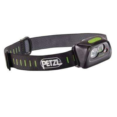 HF40R 450 Lumens Headlamp Multi-Beam in Red Light with Rechargeable Battery