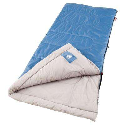 Sun Ridge 75 in. Warm Weather Sleeping Bag