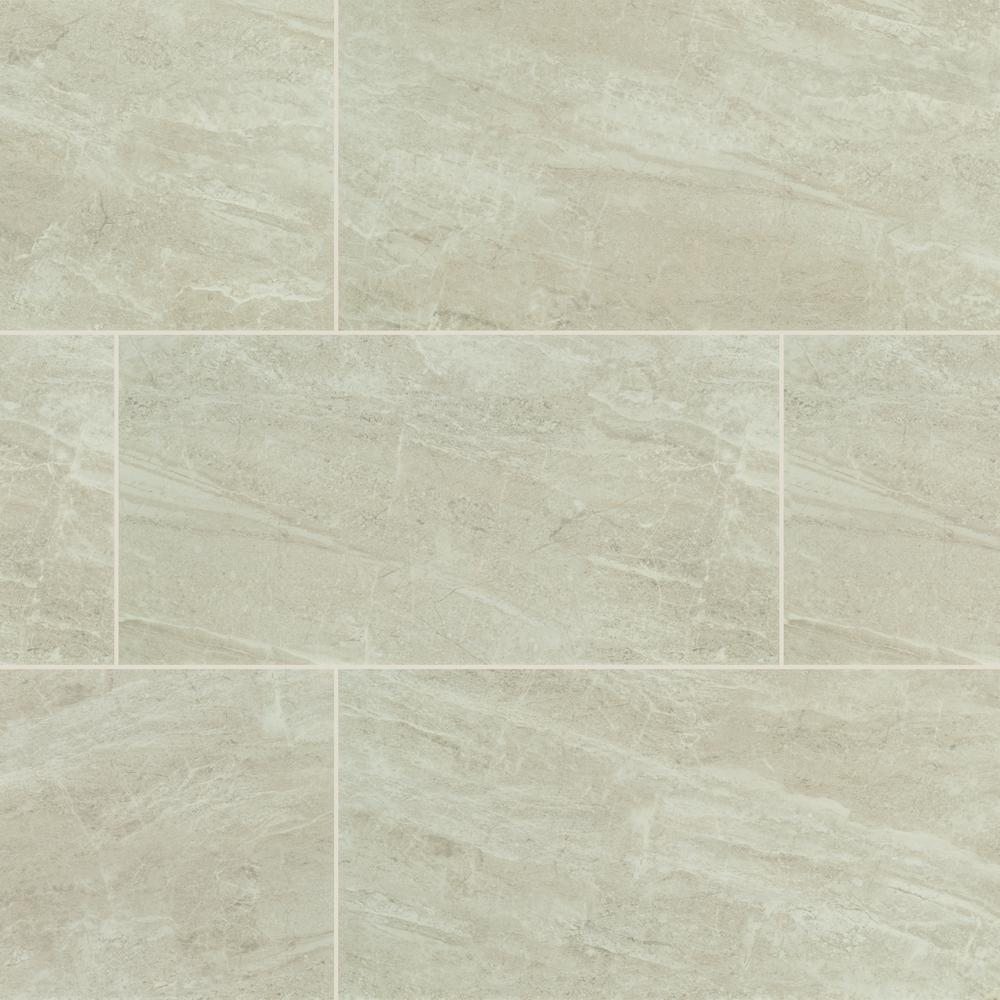 floor and decor grout.htm msi 24 in x 12 in everest gray polished porcelain floor and wall  everest gray polished porcelain floor