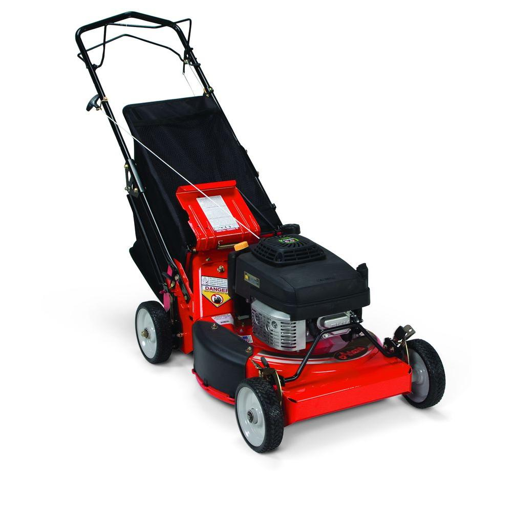 Ariens 21 in. Professional Self-Propelled Gas Mower-California Compliant-DISCONTINUED