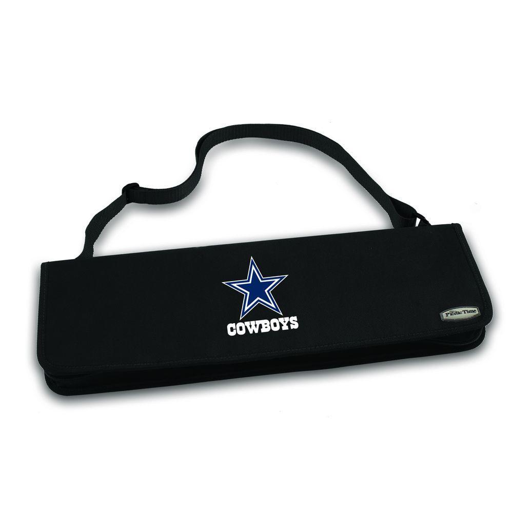 Dallas Cowboys Metro BBQ Tote
