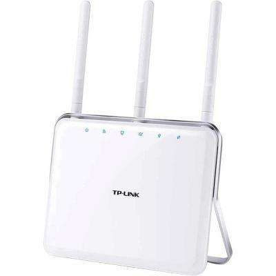 AC1750 Wireless Dual Band Gigabit Router