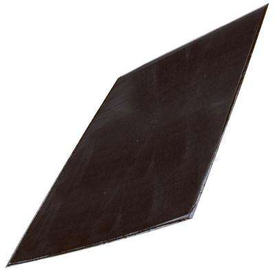 32 in. x 48 in. Brown BBQ Mat