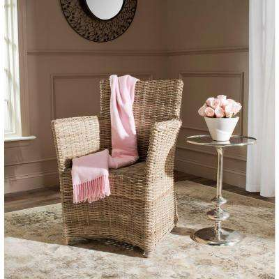 Natuna Natural Rattan Arm Chair