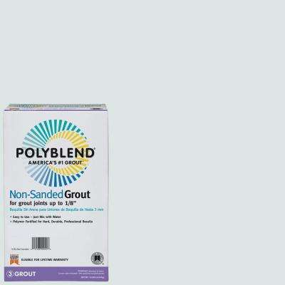 Polyblend #548 Surf Green 10 lb. Non-Sanded Grout