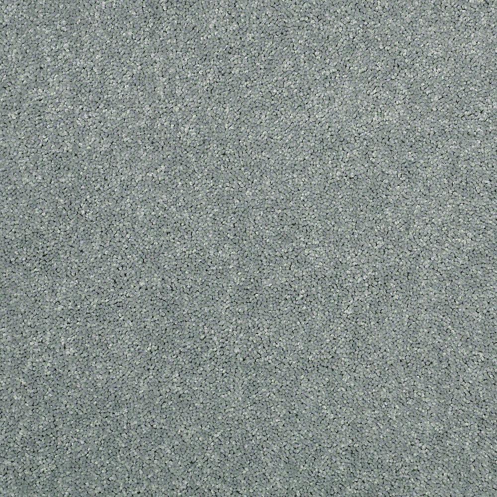 Carpet Sample - Watercolors I 12 - In Color Dolphin 8 in. x 8 in.