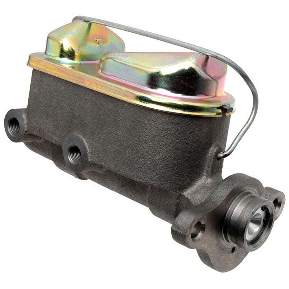 NEW Brake Master Cylinder For For 1983-1986 Jeep CJ7 1983-1985 Scrambler