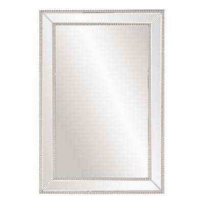 Gemma Rectangular Mirror