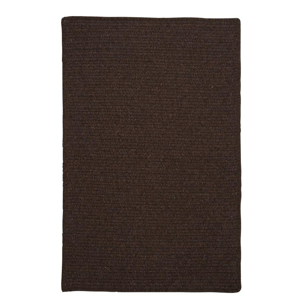Home Decorators Collection Wilshire Cocoa 8 Ft X 10 Ft