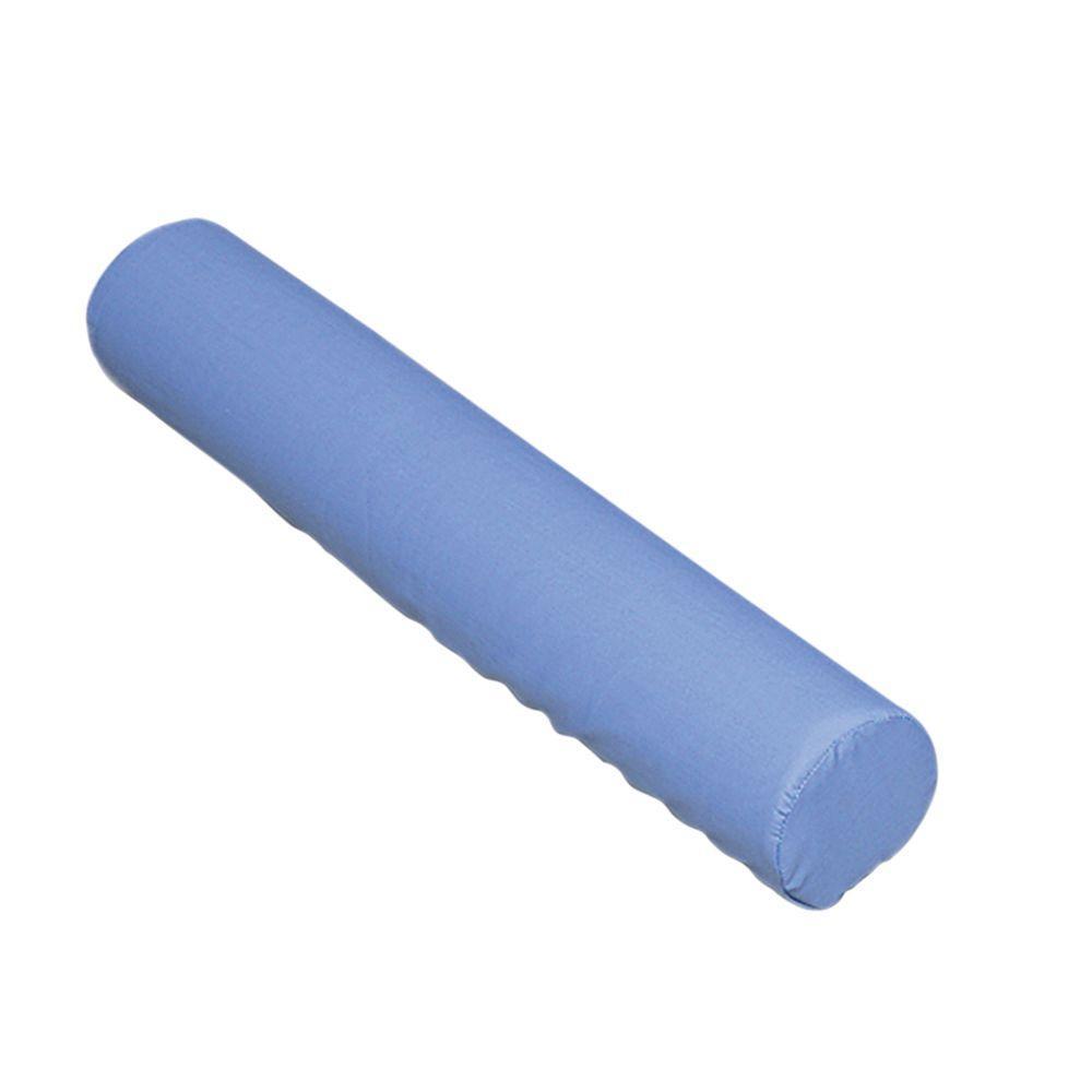 Cervical Neck Roll in Blue