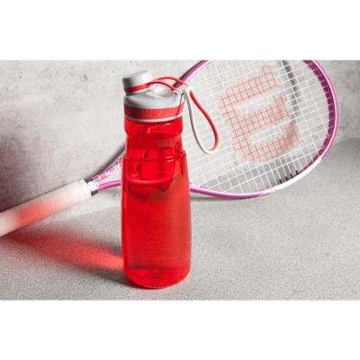Ranger Light 50 oz. Red Dual Opening Tritan Bottle