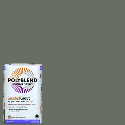 Polyblend #185 New Taupe 25 lb. Sanded Grout