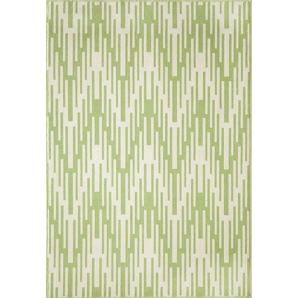 Baja Green 5 ft. 3 in. x 7 ft. 6 in.