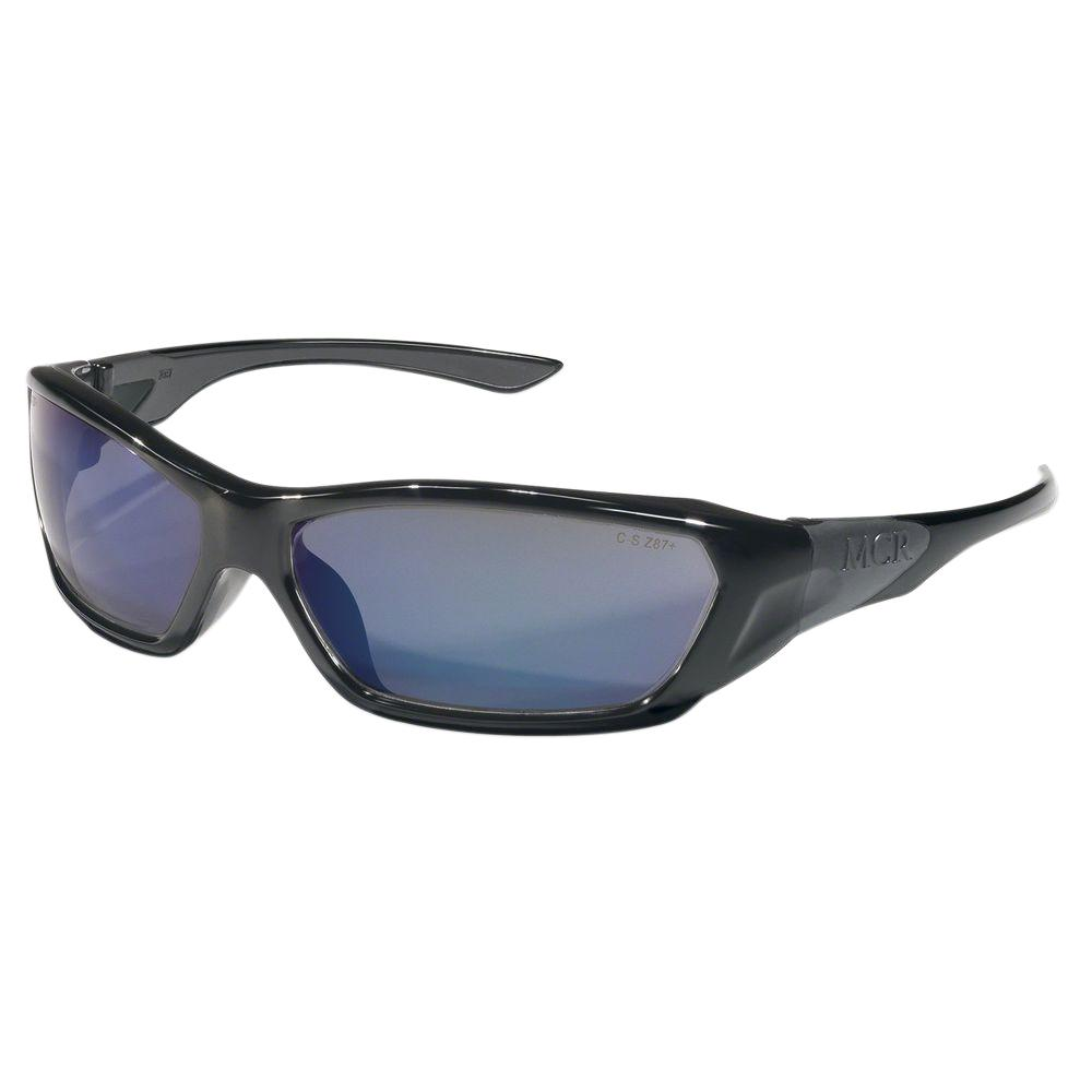 ForceFlex Mirror Lens Safety Glasses