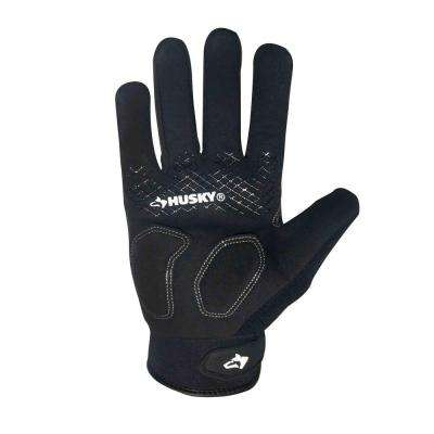 Large Heavy Duty Mechanics Glove (3-Pack)