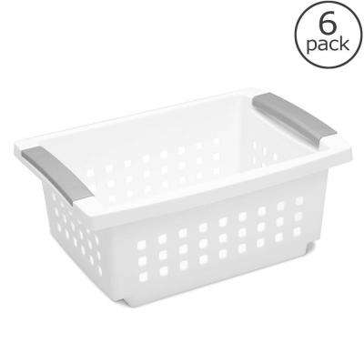 Small Stacking Basket (6-Pack)