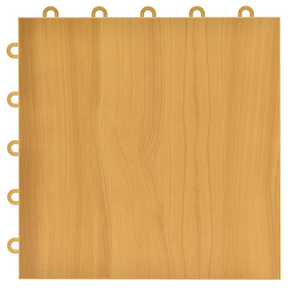 Wood Grain Vct Tile