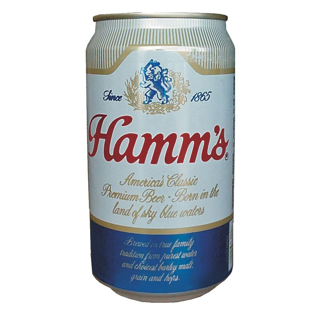 Southwest Specialty Products Hamm's Can Safe
