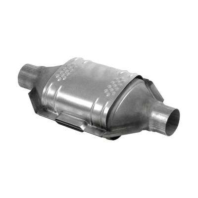 Universal Catalytic Converter - Front