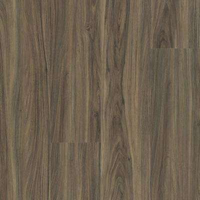 Jefferson 7 in. x 48 in. Vine Resilient Vinyl Plank Flooring (18.68 sq. ft. / case)