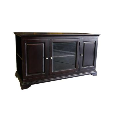 Harris Espresso Entertainment Center