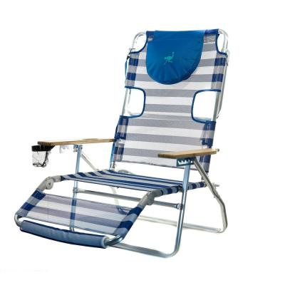 Reclining Beach Chairs Patio Chairs The Home Depot