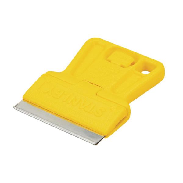 Performance Tool Mini Razor Scraper W3200