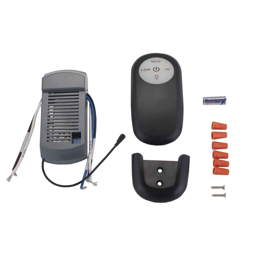 Transmitter and Receiver Kit