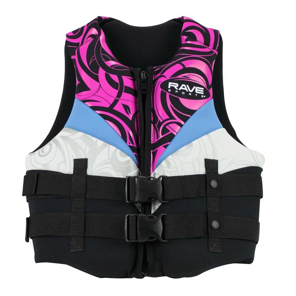 RAVE Sports Small Women's Neoprene Life Vest