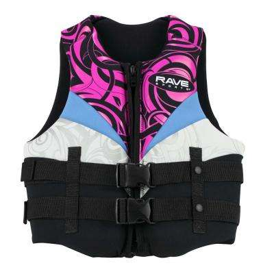 Large Women's Neoprene Life Vest