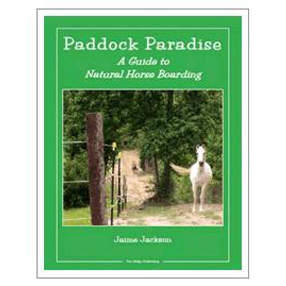 null Paddock Paradise: A Guide to Natural Horse Boarding