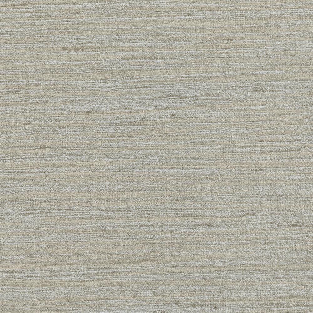 Brewster Jerrie Grey Grass Slub Wallpaper by
