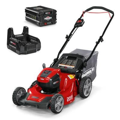 MTD MTD 20 in  125cc OHV Briggs & Stratton Walk Behind Gas Push