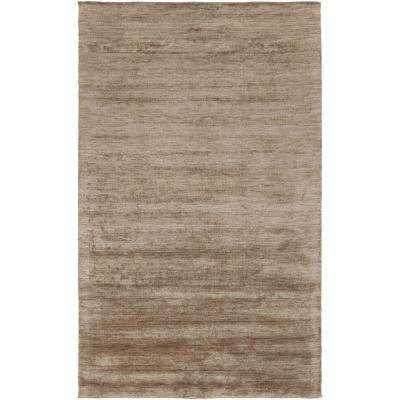 Mason Taupe 2 ft. x 3 ft. Indoor Area Rug